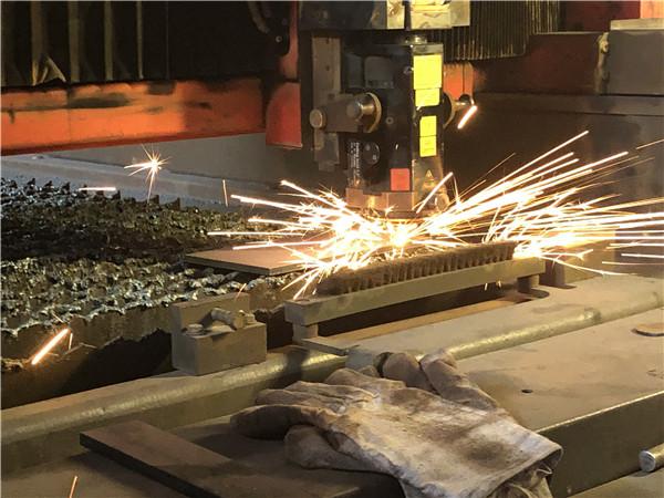 钣金加工中的激光切割工艺是怎样的呢?