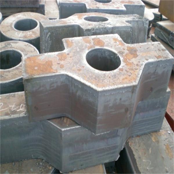 钢板切割变形怎么办?防止钢板切割变形措施!