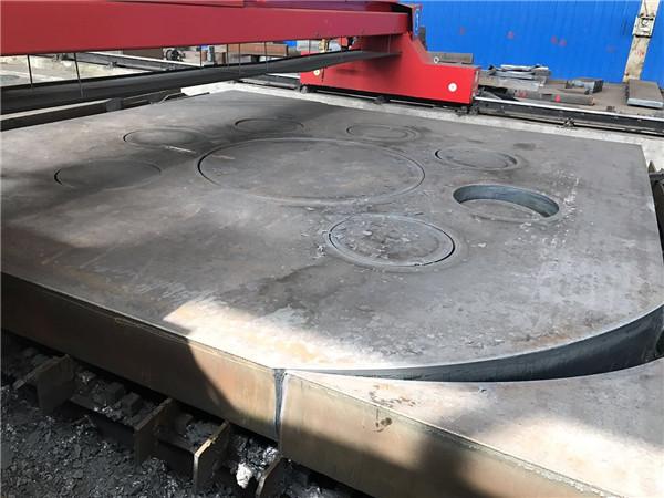 北京大型激光切割机械加工