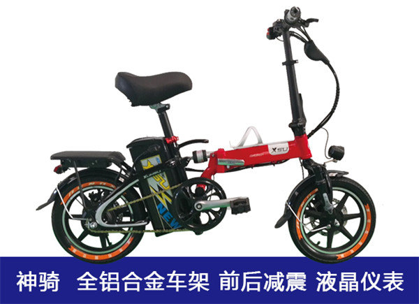 天津铝合金车架电动车品牌