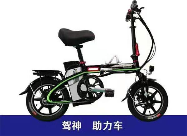 天津电动车代理加盟