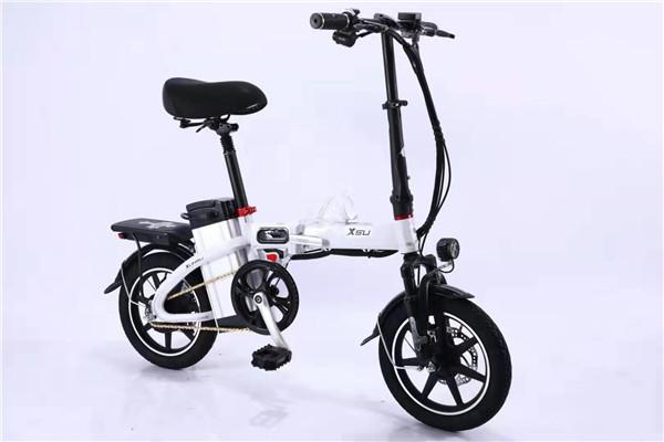 天津电动自行车电机