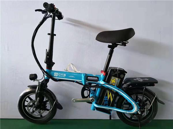 天津电动自行车价格