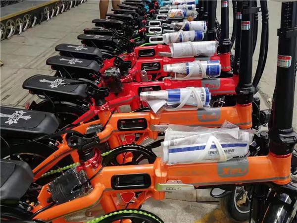 天津电动自行车销售加盟