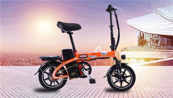 天津电动自行车电池