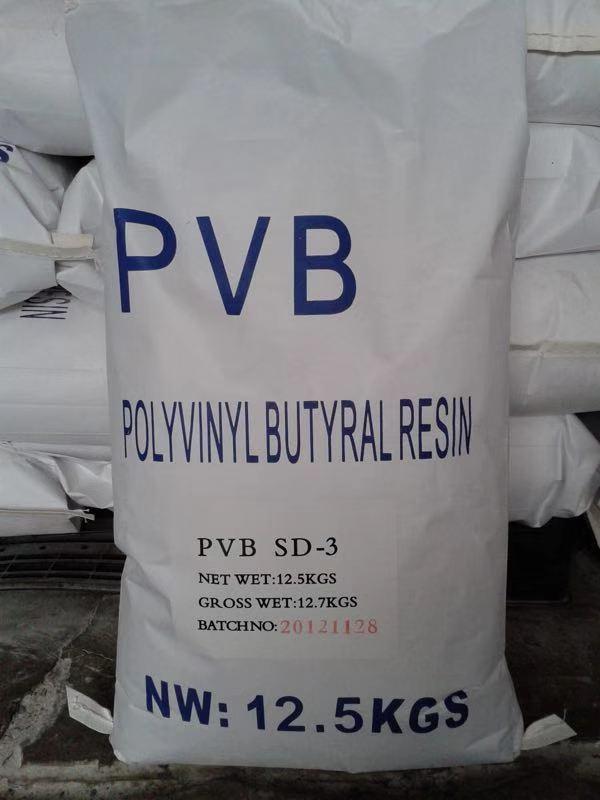 PVB 12.5Kg