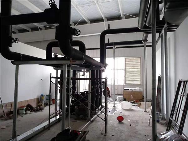 天津中央空调销售安装