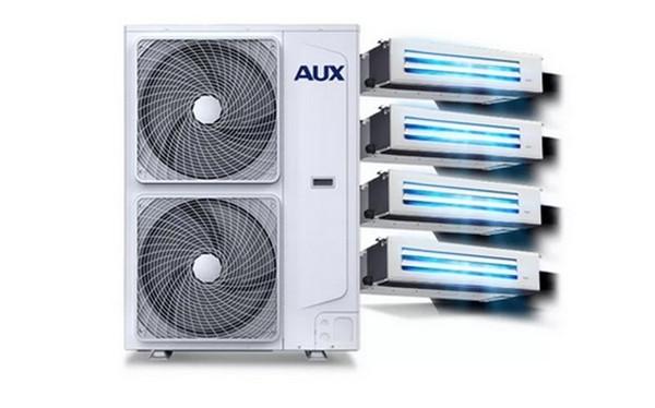 天津中央空调安装清洗公司