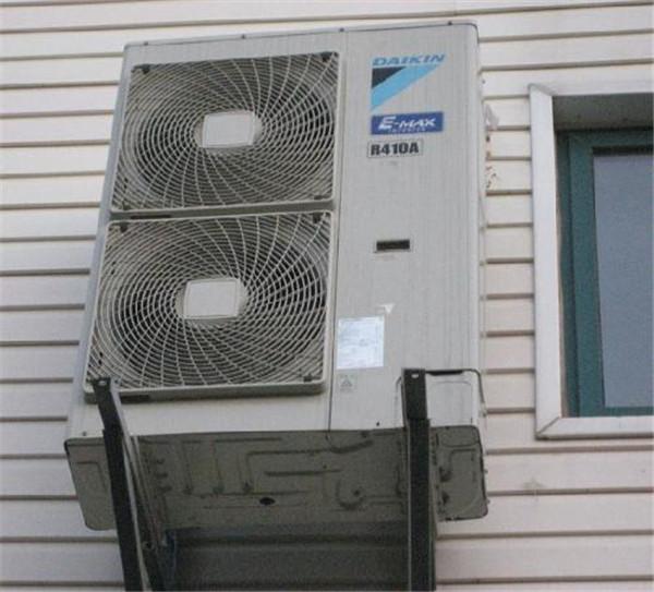 天津中央空调维修公司