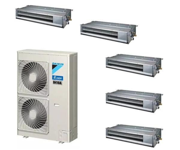 中央空调怎么安装?中央空调哪种销售好?