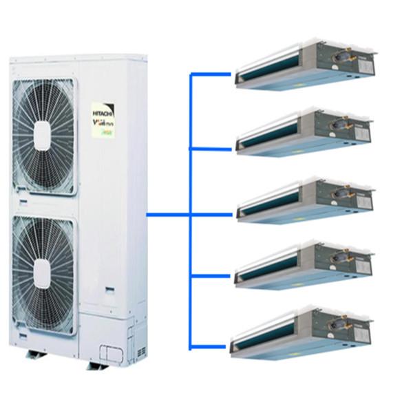 天津中央空调公司