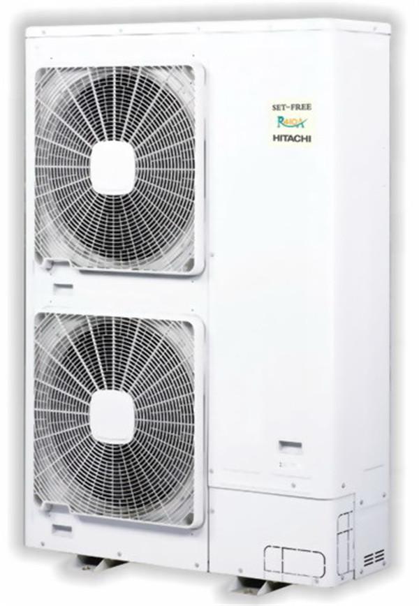 日立家装中央空调