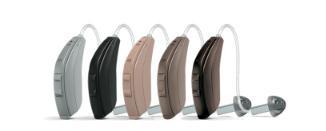瑞声达恩雅受话器外置式助听器系...