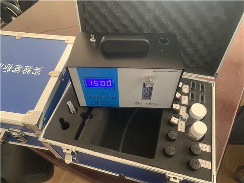 甲醛检测设备