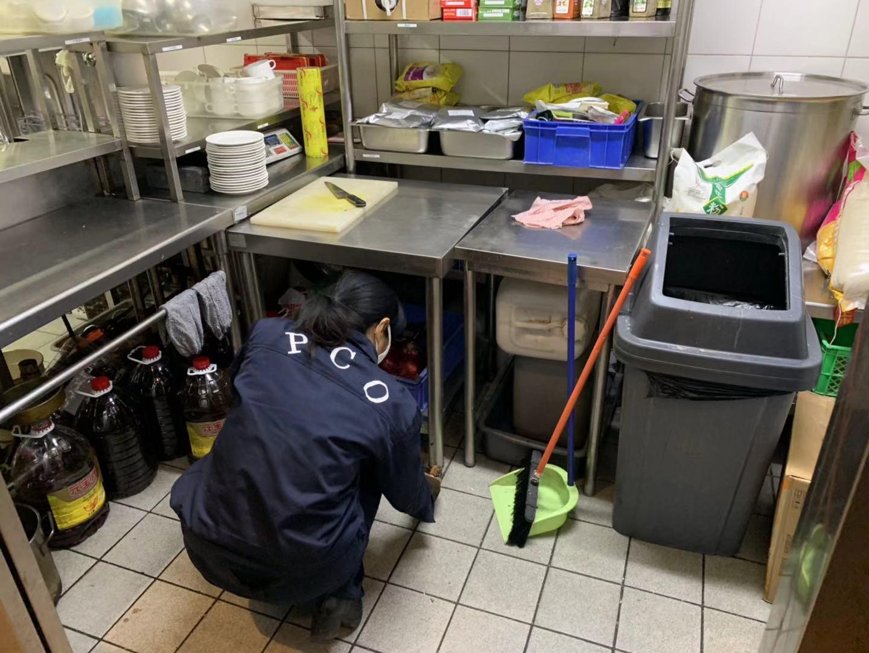 天津餐饮行业消毒杀菌