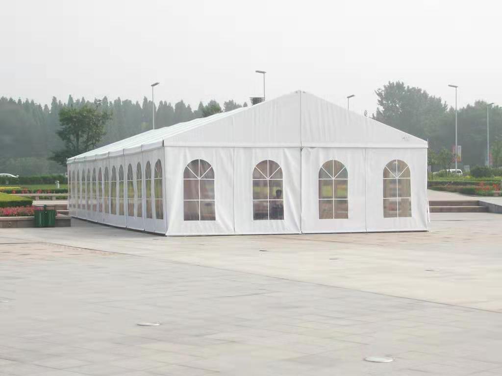 大型帐篷租赁