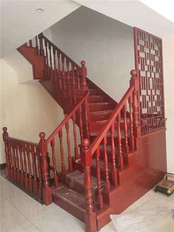 室内楼梯设计的注意事项