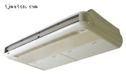 明装分体式吊顶中央空调