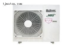 家用变频多联式中央空调