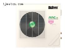 变频家用中央空调地暖一体机