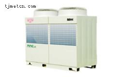 模块式风冷热泵机组