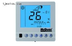 时间型计费温控器