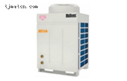 热泵热水机组