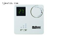 数码管显示温控器