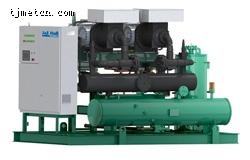 HCU半封闭式压缩机组