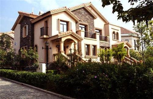 圣世宫别墅