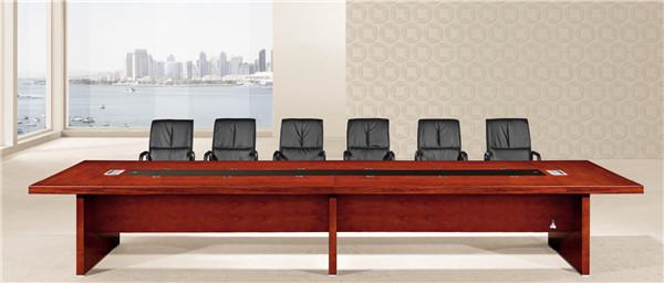 天津油漆会议办公桌修补