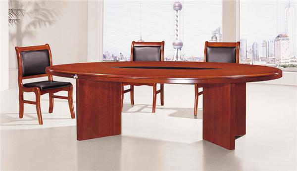 天津油漆会议办公桌价格