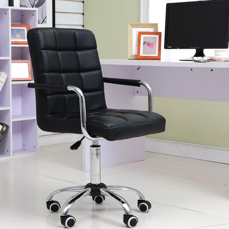天津钢脚升降办公椅产品