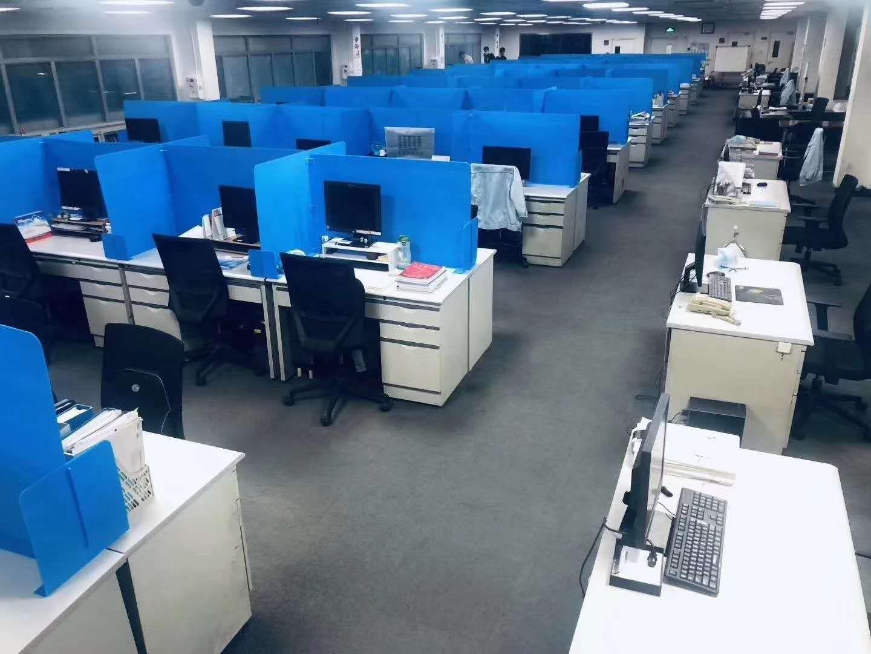 辦公桌隔板銷售廠家