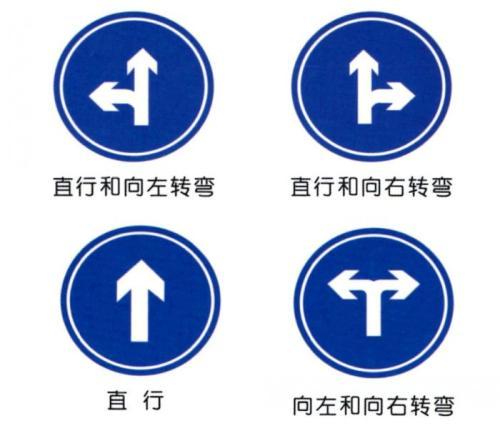 标志牌系列 (2)