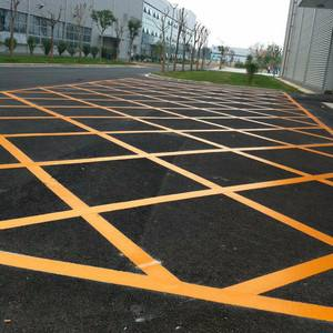 道路划线工程系列 (11)