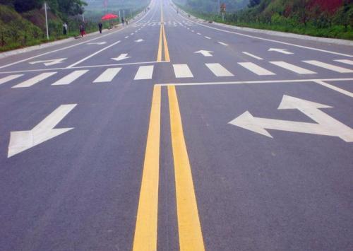 道路划线工程系列 (2)