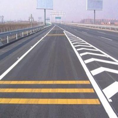 道路划线工程系列 (3)
