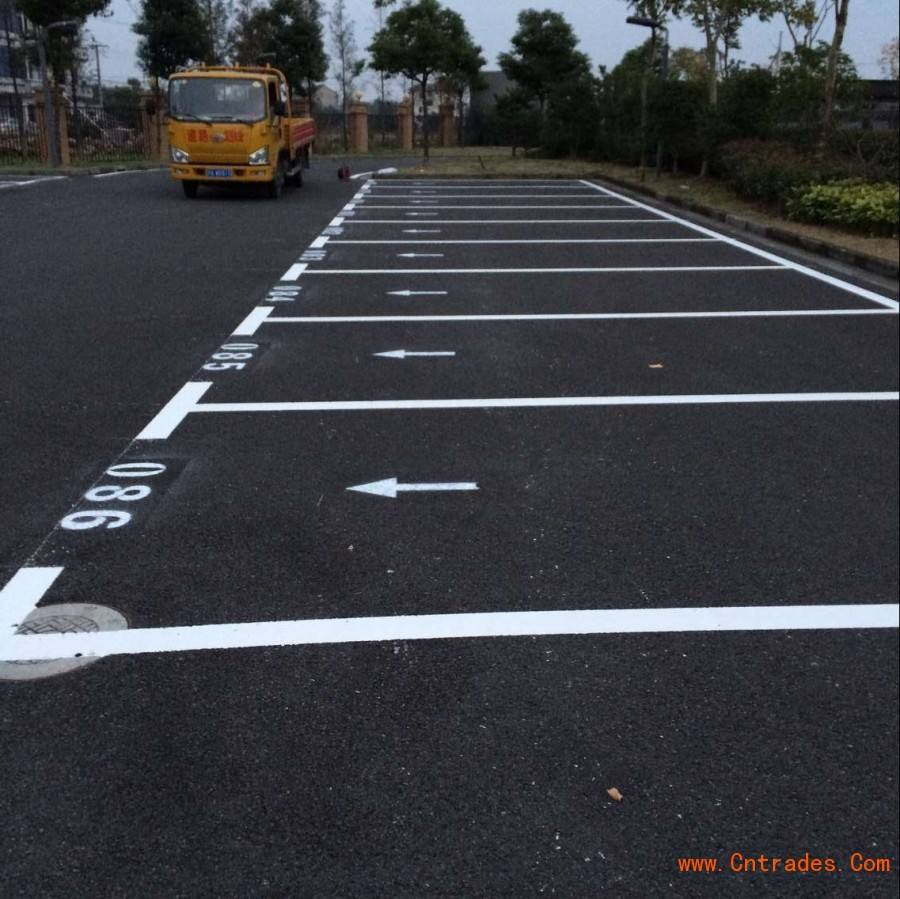 道路划线工程系列 (7)
