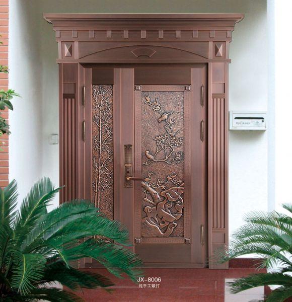 天津銅門分類的講解