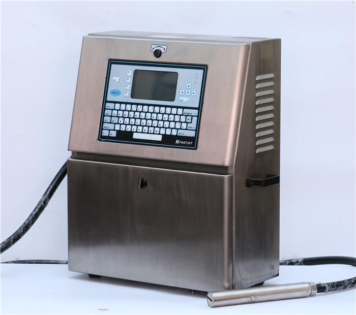 油墨噴碼機和激光噴碼機性能大比拼