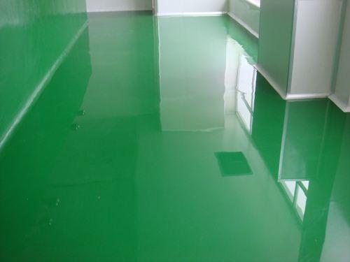 天津环氧地坪施工时的基材都需要那些以及表面如何处理