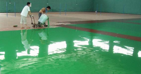 天津环氧地坪施工队