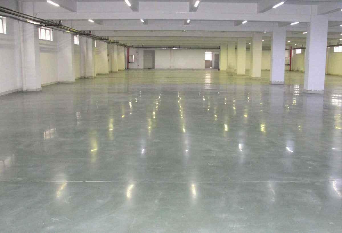 天津混凝土密封固化剂地坪厂家
