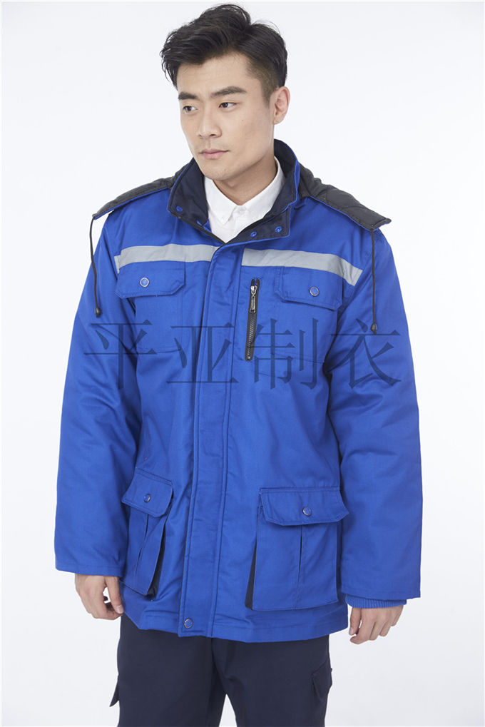 冬季棉工作服廠家