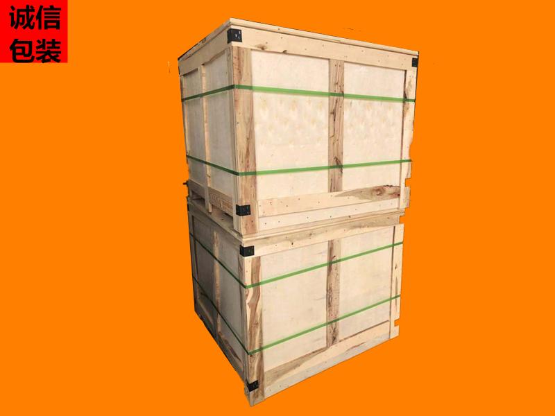 免熏蒸木包装箱防潮的技方法有哪些?