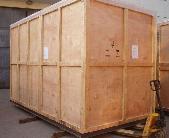 天津包裝木箱