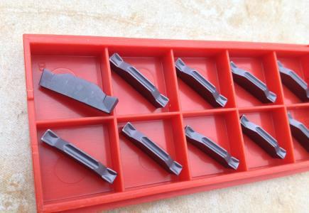 数控刀具刀片回收
