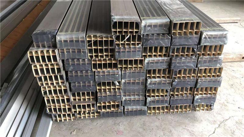 木纹铝材在日常当中的保养及维护