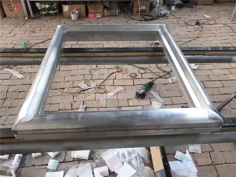 如何选购天窗铝型材时需要注意问题